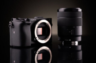 Sony Alpha A6400 officially announced