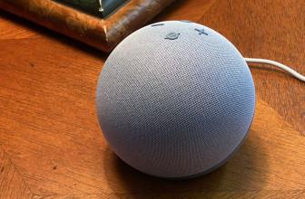 Amazon Echo Dot (2020) review