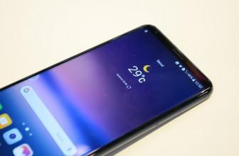 LG V30 review: A sleek, high-spec successor to the LG G6