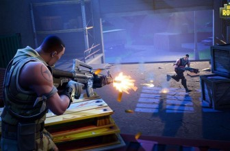 Fortnite's Next Update Delayed On PC, PS4, And Xbox One