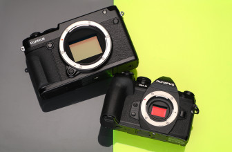Choosing a camera Part 3: the trade-offs of sensor size