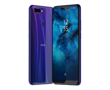 Xolo ZX With Dual Rear Cameras, MediaTek Helio P22 SoC Launched in India: Price, Specifications