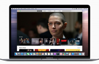 The new Apple TV app debuts on macOS Catalina