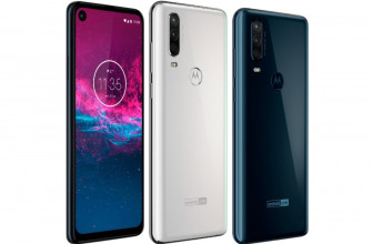 Motorola One Action Leaked Render Reveals Colour Options, Expected to Launch Soon