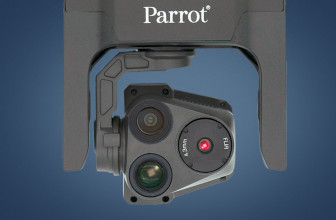 Parrot slams DJI drone data security during Anafi USA launch