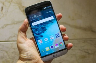 LG G6 confirmed to have top-tier audio skills