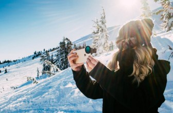 SANDMARC iPhone Filters Help You Shoot Cinematic Photos