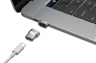 MagSafe makes a full comeback for your USB-C MacBooks