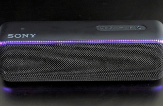 Sony XB32 Bluetooth speaker review