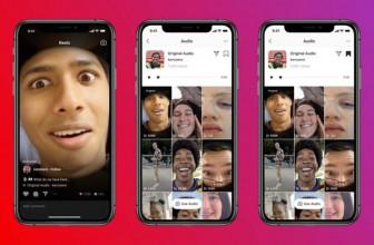 Instagram makes Reels audio more like TikTok