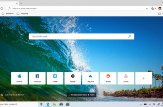 Microsoft Edge Based on Chromium to Roll Out via Windows Updates, Toolkit to Control Auto-Installation Released