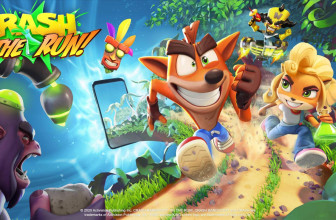 Candy Crush creators bring Crash Bandicoot to iOS and Android