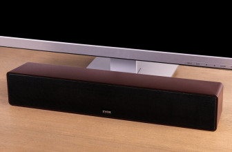 Zvox AccuVoice AV157 TV Speaker review: It's like a hearing aid you plug your TV into