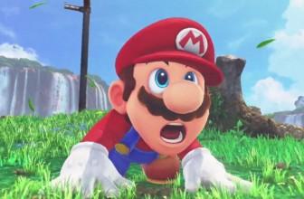 Nintendo's E3 2017 keynote felt like a bait and Switch