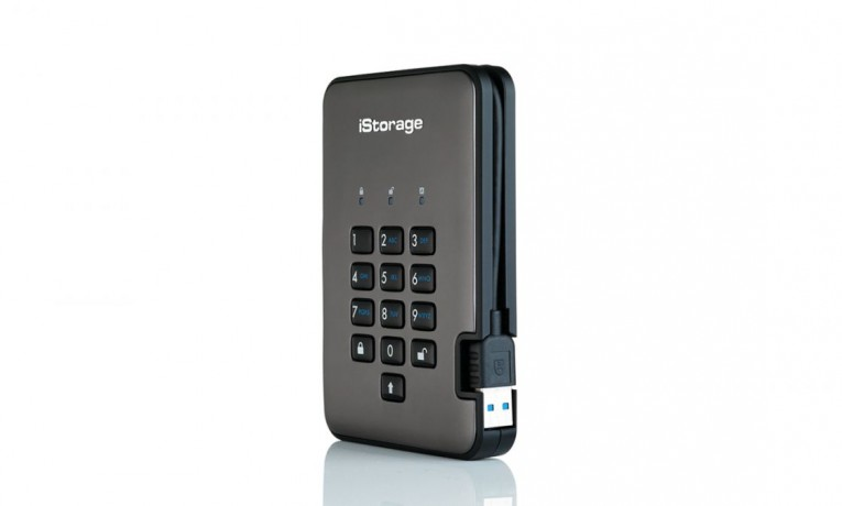 iStorage diskAshur Pro2 review