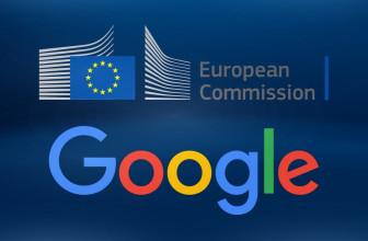 EU fines Google $1.7 billion for 'abusive' advertising practices