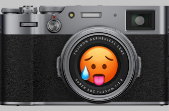 Fuji X100V Update Lets You Push the Camera to Higher Temps Before it Overheats