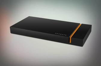 Seagate FireCuda Gaming SSD review: High style and high speed for the lucky few