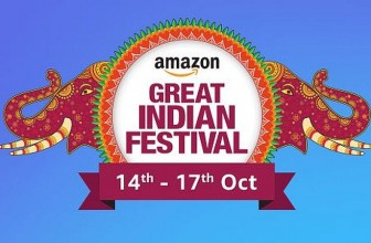 Amazon Great Indian Festival Announced: Dates Revealed, Deals Previewed