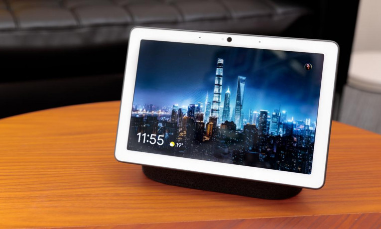 Google Nest Hub Max review: The best smart screen you can buy