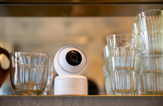 Imilab C20 Home Security Camera review: Pan/tilt support on a budget