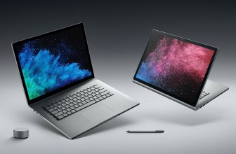 Microsoft Surface Book 2 Laptop Is Coming to India 'Later This Year'
