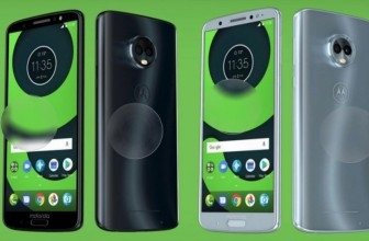 Moto G6, Moto E5 and more leak again, suggesting launch is imminent