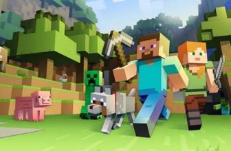 Microsoft Halts Development of Minecraft's Super Duper Graphics Pack Update