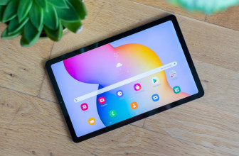 Samsung Galaxy Tab S6 Lite review: Lite yet mighty