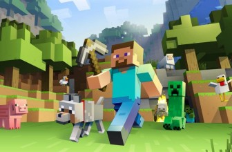 Minecraft: New 3DS Edition Available for Download Right Now