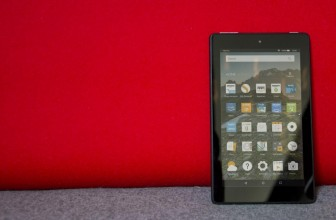 Amazon Fire tablet review: The all-new 2017 Fire 7 tablet with Amazon Alexa