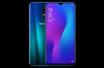 Oppo R17 design and specs give clues to what the OnePlus 6T may look like