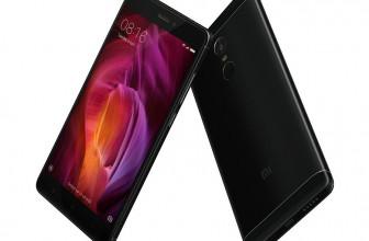 Xiaomi Redmi Note 4 Starts Receiving MIUI 10 Global Stable ROM Update in India