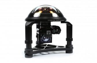 C-4 Precision Optics releases $39,000 4.9mm F3.5 Hyper Fisheye lens for Sony E mount