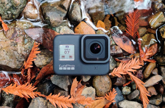 GoPro turns your Hero 8 Black into a wide-angle webcam