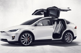 Tesla is recalling 11,000 Model X SUVs over seat safety worries
