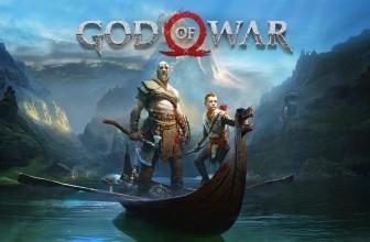 God of War Stone Mason Edition Revealed