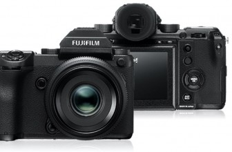 Fujifilm GFX 50S firmware update adds Focus Bracketing and 35mm Format Mode
