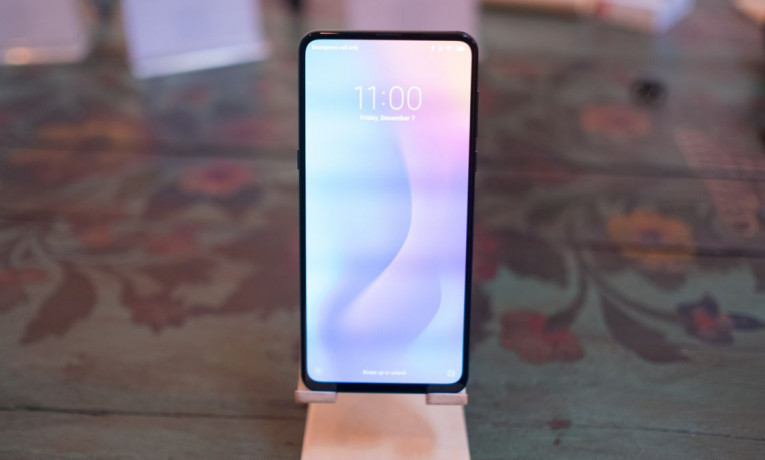 Hands on: Xiaomi Mi Mix 3 review