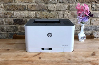 HP Color Laser 150nw review