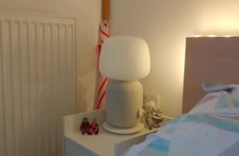Sonos IKEA Symfonisk lamp speaker review