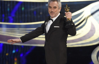 Apple TV+ signs Oscar-winner Alfonso Cuarón to a multi-year deal