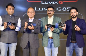 Panasonic Lumix G7, Lumix G85 With 4K Video Recording Launched in India: Price, Specifications