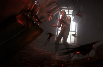 Don't expect a new Dishonored game anytime soon