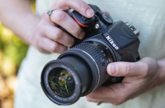 These are the best prices we've seen for Nikon's D3500
