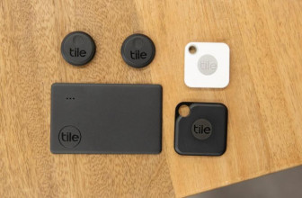 Get four Tiles and a Nest Mini for £65