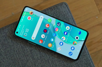 OnePlus 9 and OnePlus 9 Pro leak gives us a hint at the screen tech to expect
