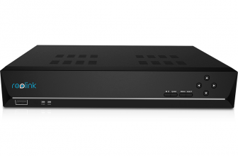Reolink RLN8-410 8-Channel PoE NVR review: Corral up to 8 cameras into a single system