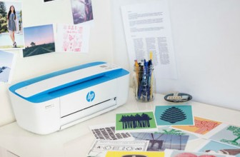 HP DeskJet 3720 review