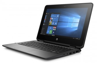 HP's new laptop is the thinnest rugged convertible ever made